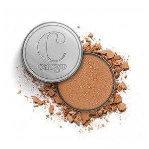 Cargo Cosmetics Water Resistant Bronzer - Mini